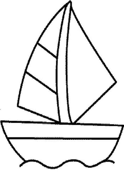 Barcos Para Colorear E Imprimir by Dibujos Para Colorear E Imprimir Barcos Ideas Creativas