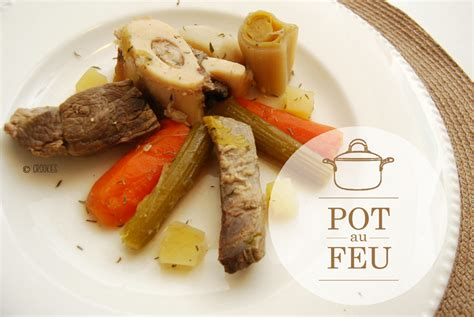 pot au feu facile comment faire un pot au feu facile crookies