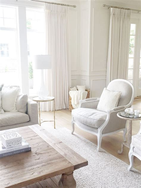 And White Chairs Living Room by Beautiful Homes Of Instagram Home Bunch Interior Design