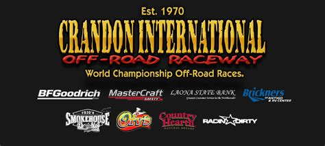 Over 1 million tickets sold! Crandon International Releases Packed Schedule For 46th Labor Day Weekend - race-deZert.com ...