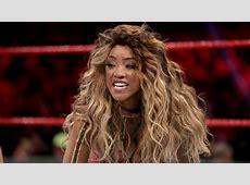 WWE News Update on Alicia Fox's Injury