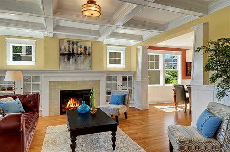 chicago bungalow house plans craftsman bungalow mt baker heaton dainard reno 1