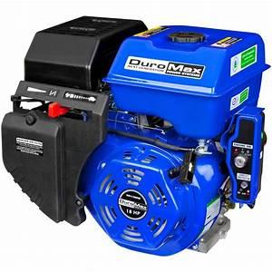 Go Kart Motor Kaufen : duromax xp18hpe 18 hp electric start go kart log splitter ~ Jslefanu.com Haus und Dekorationen