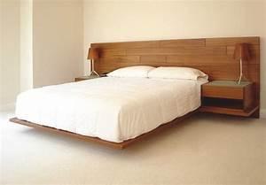 build cheap queen platform bed frame Quick Woodworking