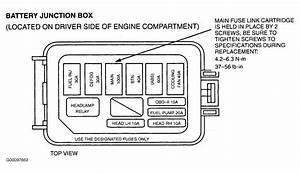 Where Can I Get A 2 Legged 100 Amp Escort Main Fuse