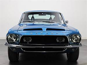 1968 Shelby GT500-KR gt500 ford mustang muscle classic a wallpaper   2048x1536   96128   WallpaperUP