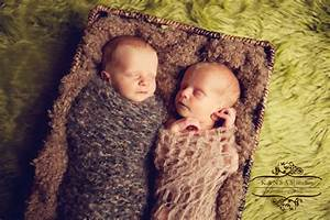 double trouble | identical twin baby boys | Kansas Studios ...