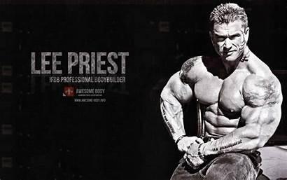 Bodybuilding Wallpapers Priest Lee Bodybuilder
