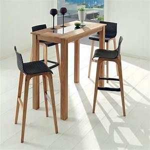 Table Haute En Bois : les 25 meilleures id es de la cat gorie table haute bar ~ Dailycaller-alerts.com Idées de Décoration