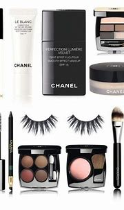 Untitled #749 (With images)   Polyvore, Beauty, Chanel