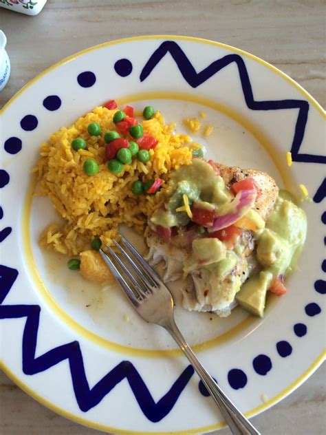 columbia restaurant rice carolina yellow browse