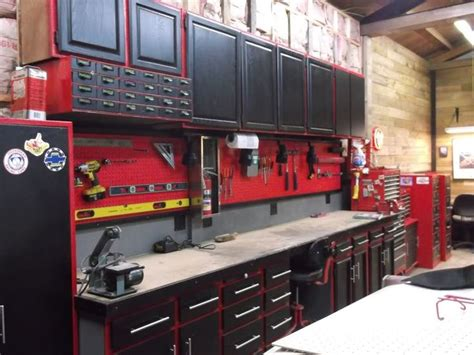 Cabinets Garage Journal by 113 Best Images About Awesome Garage And Ideas On