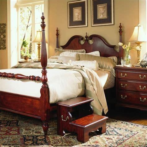 cherry grove low poster bed 2 bedroom set 791 38xr pkg