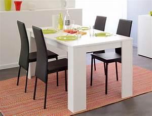 Wohnzimmer Stuhl : tischgruppe karel 43 wei esszimmertisch esszimmer 4x ~ Pilothousefishingboats.com Haus und Dekorationen