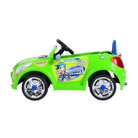 Electric Operated Cars electric ride on car gift operated 6v battery