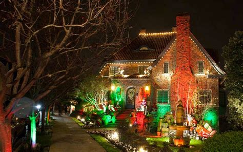 best decorated holiday houses san francisco in search of san francisco s best displays hoodline