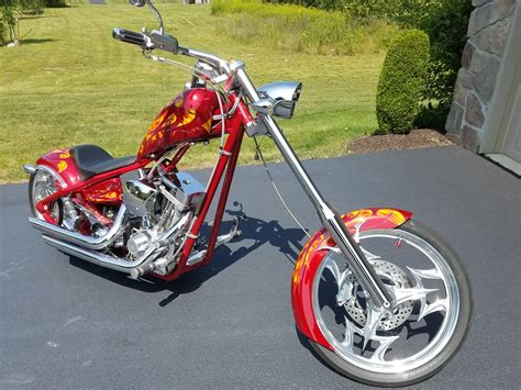 Harley Davidsons For Sale In Pa, Iron Hawg Custom Cycles