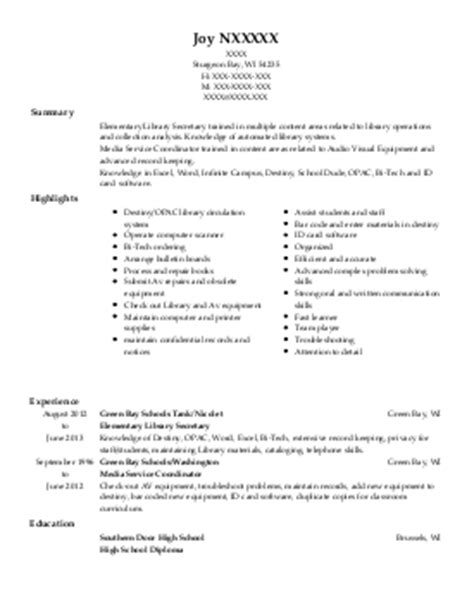community service officer resume 28 images youth