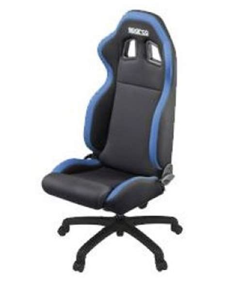 Sparco Office Chair Base by Sparco Office Racing Chairs Racing Car Inspired Seating