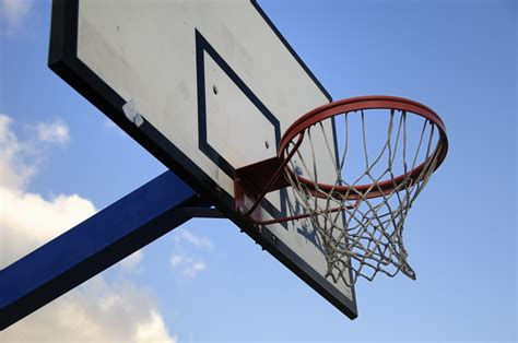 panneau de basket installer panneau de basket 224 la maison lizou fr