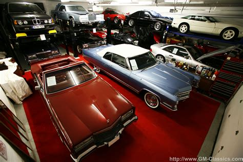 Matt Garrett's Car Collection Home Page