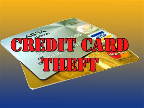 The terms credit card fraud and identity theft are often used interchangeably, but they're not the same. Two Wasilla Suspects Arrested on Numerous Charges for Credit Card Theft   Alaska Native News