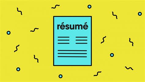 Resume Better by Nine Tips For Building A Better R 233 Sum 233