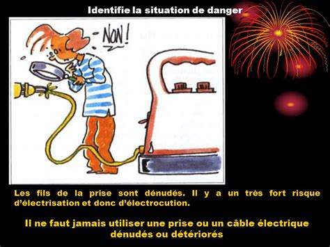 les dangers de lelectricite  video  telecharger