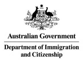 australian immigration bureau department of immigration and citizenship