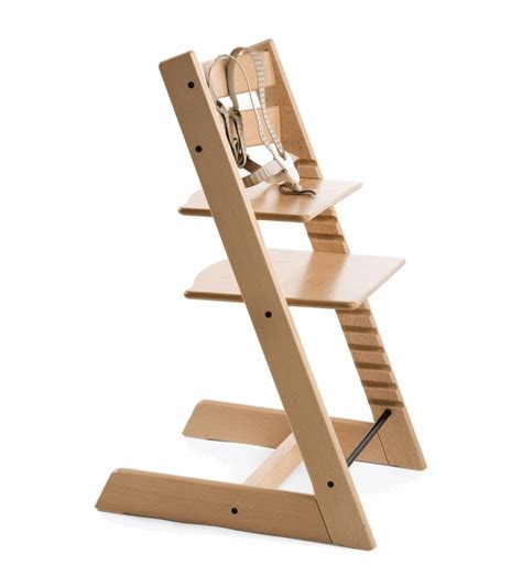 Trip Trap Hochstuhl by Stokke Tripp Trapp High Chair