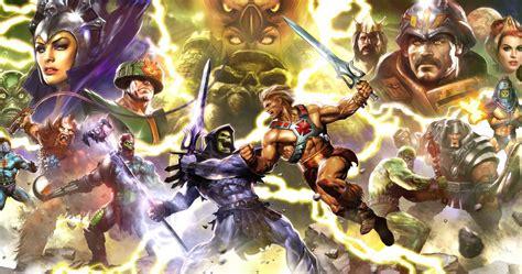 He-man Movie Recruits Marvel Writer