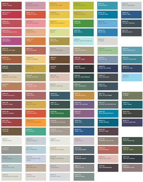 paint color palettes 2015 couleurs tendances 2015 sico animaux en 2019 paint