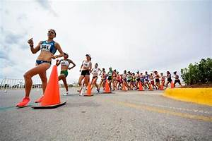 Mexican race-walking sweep in Chihuahua| News | iaaf.org