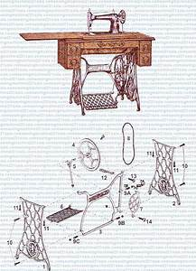 Luthfiannisahay  Butterfly Sewing Machine Parts Pdf