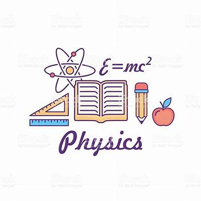Physics Clipart Title Webstockreview Emoji Portal