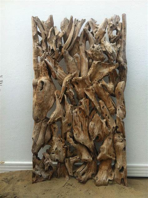 deco table bois flotte bois flott 233 driftwood