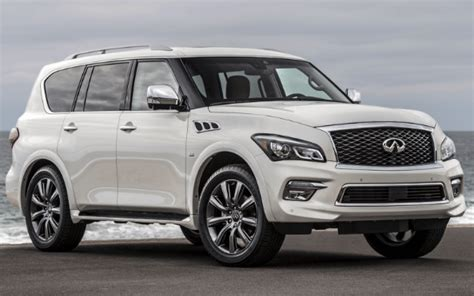 2020 infiniti qx80 new style 2020 infiniti qx80 concept specs and release date us