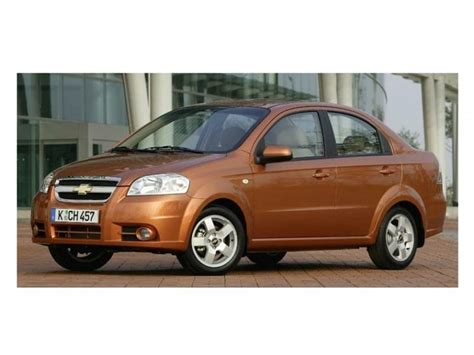 Chevrolet Car : Chevrolet Aveo Photos, Interior, Exterior Car Images