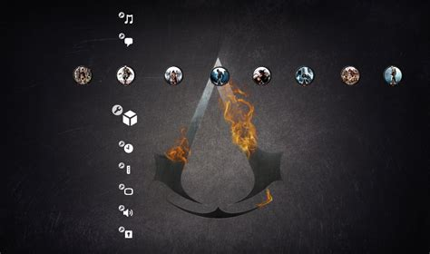 Ps3 Themes On Gameconsoles Deviantart