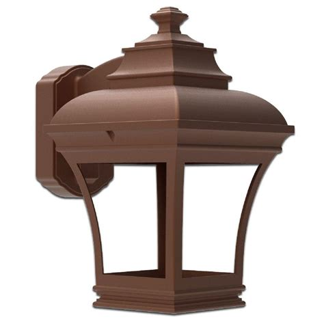 newport coastal altina hammered copper outdoor wall mount lantern 7972 26hc the home depot