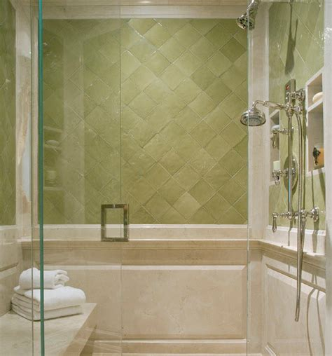 Light Green Tiles Bathroom by 40 Light Green Bathroom Tile Ideas And Pictures