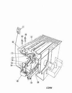 Temco Floor Furnace Parts