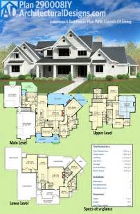 the 4complete house plan sle best 25 6 bedroom house plans ideas on 6