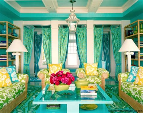 Colorful Rooms by 20 Gorgeous Colorful Living Room Design Ideas
