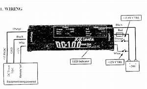 Wiring Diagram 24v