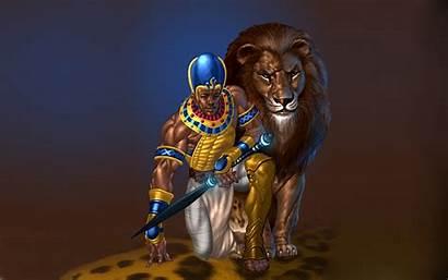 African Warrior Desktop Golden Immortal Wallpapers Age