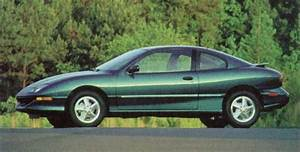 1996 Pontiac Sunfire Review