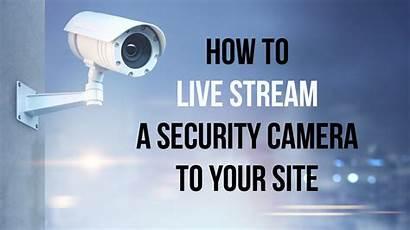 Stream Camera Security Streaming Ip Cameras Rtsp