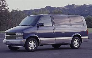 Used 2000 Chevrolet Astro For Sale