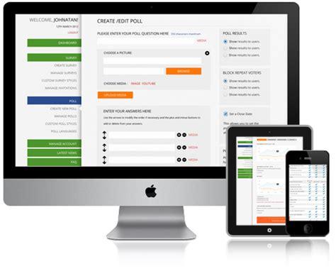 survey software  questionnaire tool